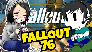 HOW LONG BEFORE WE DIE? | Fallout 76 (1)
