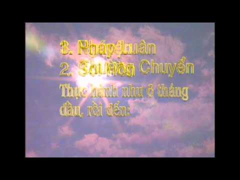 Hướng dẫn thực hành Thiền Vô Vi - Thiền Sư Lương Sĩ Hằng - phần 2
