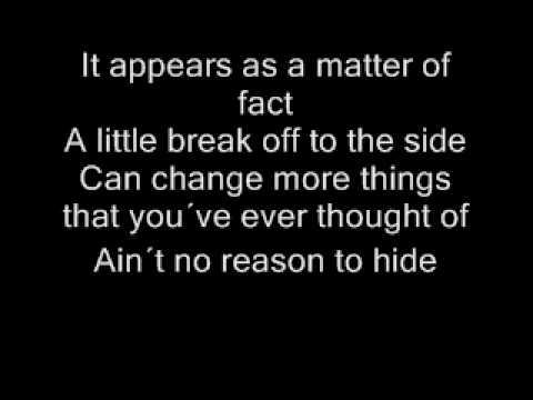 Touch a new day (lyrics)  - Lena
