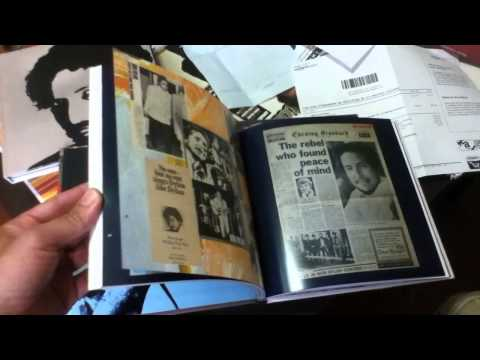 Bob Dylan Unboxing The Bootleg Series Vol. 10 (Deluxe Version)