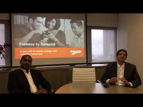 VIDEO Interview: Syntonic's Co-Founders talk mobile harmony for APAC and the Americas