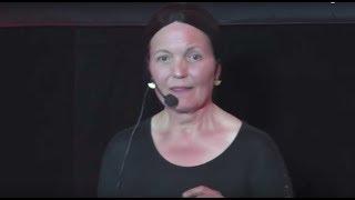 TEDx IFAMetz | Anne Sicherman -Villemin | Anne Sicherman -Villemin | TEDxIFAMetz