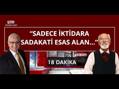 Download Erdoğan, Osman Kavala'yı neden hedef aldı? | 18 DAKİKA (22 EKİM 2021)