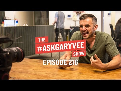 Thumbnail: People Who Take Advantage of Others & Businesses On My Blacklist | #AskGaryVee 216