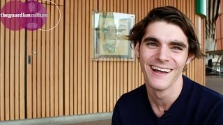 Breaking bad's rj mitte on acting, disability and 'inspiration porn'