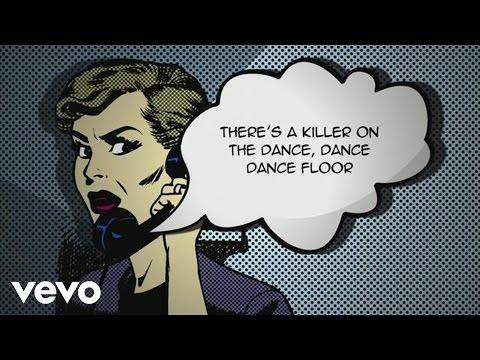 Mannequin Mars - Killer On the Dance Floor