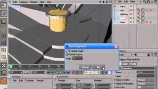 在CINEMA 4D輸入3D模型解決問題