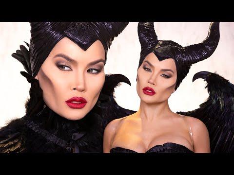 2019 MALEFICENT MAKEUP TUTORIAL | Maryam Maquillage thumbnail