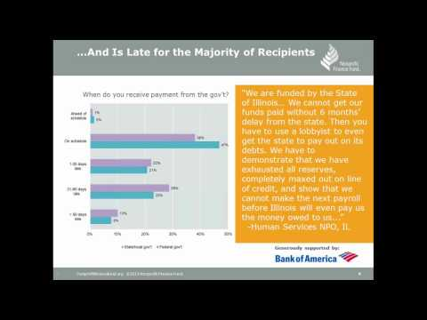 Getting Results - 2013 Survey Webinar