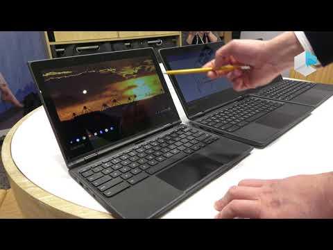Chromebook Lenovo 100e e Chromebook 300e Mediatek e 500e 2in1 Yoga style ITA