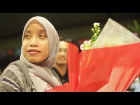 INDAH RUHAILA's BIRTHDAY SURPRISE