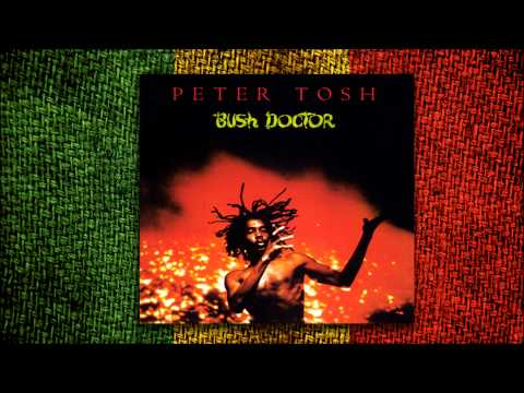 Peter Tosh full album