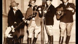 Clyde Moody with Bill Monroe - I