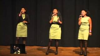 THE TAPPIN SISTERS @Tehillah Television Ministry  Promo