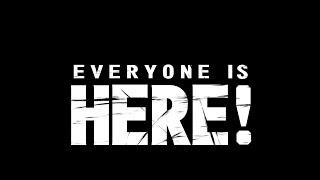 Everyone is here! | Rol de Repi | Pathfinder