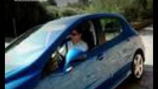 2009 Peugeot 308 GT THP 175 Videos