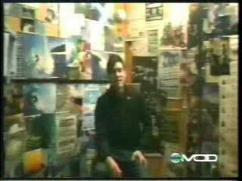 Faber Drive on MOD(Interview)- June 20, 2007