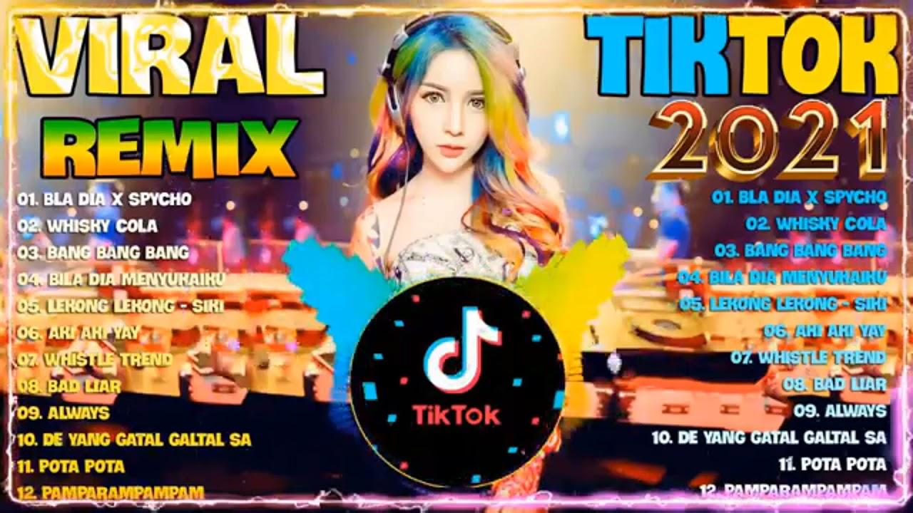 BEST VIRAL TIKTOK DANCE AND BUDOTS REMIX 2021 -Latest Remix 2021 - Bala Dia,Whishky Cola..,