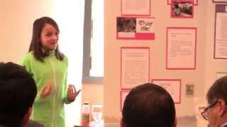 Calgary Youth Science Fair Haskayne Award Winners @ UCalgary