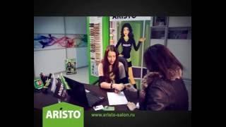 Аристо реклама Мебельное ателье Аристо(, 2016-06-20T07:49:50.000Z)