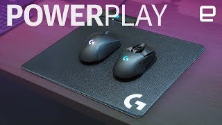 Logitech PowerPlay review