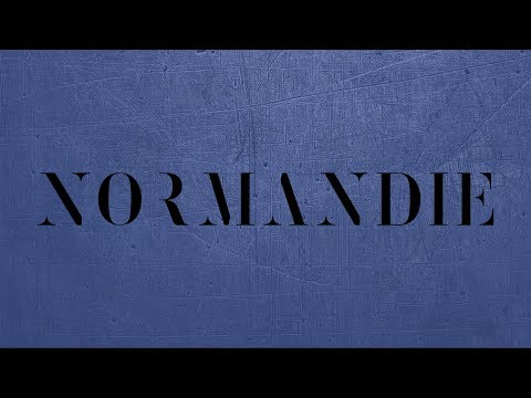 Normandie Reading Festival Interview 2018