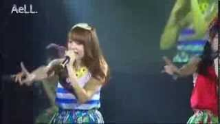 2013.07.22 対決!トロピカル丸@渋谷Glad 青春公演 AeLL. / DREAMER ミ...