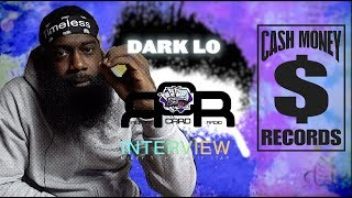 Dark Lo On Why AR-AB Didn't Sign With Cash Money