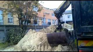MAN Кран-манипулятор Екскаватор(Аренда, доставка, вывоз строительного мусора и тд. +38093-93-93-209., 2014-08-13T06:42:35.000Z)