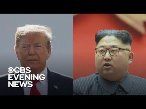 Trump and Kim Jong Un arrive in Vietnam before meeting