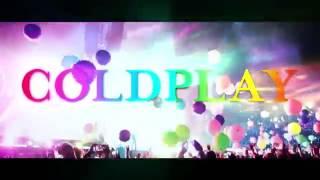 """Coldplay kommen mit ihrer erfolgreichen """"A Head Full Of Dreams Tour..."""