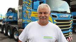 Scania V8: Martin Wittwer AG