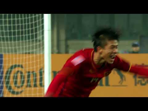​ Phan Van Duc grabs the extra time equalizer for Vietnam!