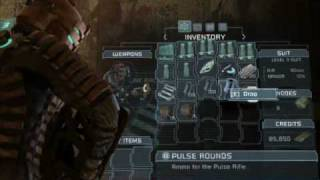 Paul's Gaming - Dead Space part39 - The Last of the Gassers [BLIND]