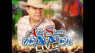 01.Si Me Tenias - Aldo Sierra y Zenner LIVE 2015 YouTube Videos