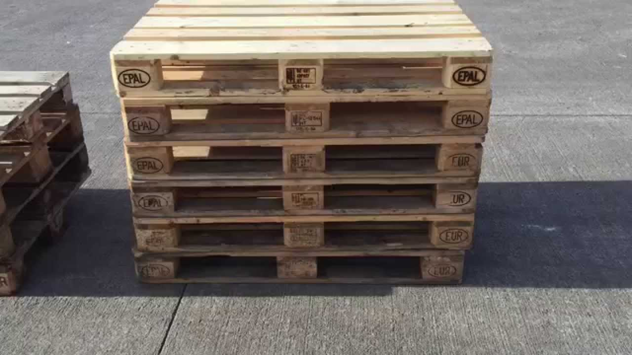 pallets furniture for sale. make cash selling euro pallets sell wooden earn easy money for furniture youtube sale