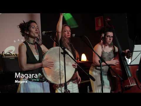 Magara - La magara (Babel Torrelodones)