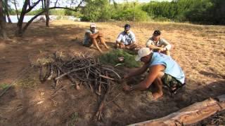 All 4 Adventure & BCF: Adventure Fishing in Arnhem Land - Episode 4