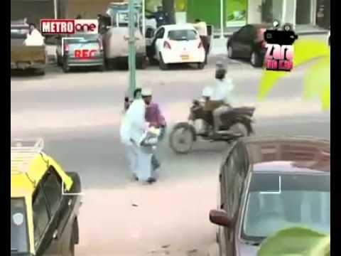 The very funny Pakistani clip. A Fun around the people of Pakistan