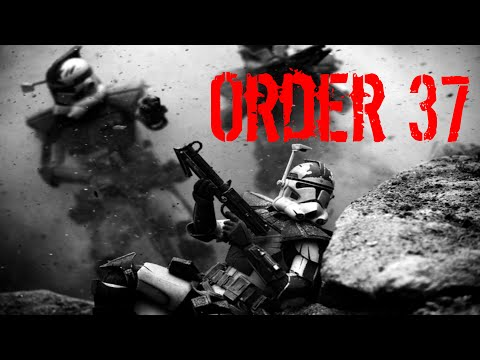AN ORDER WORSE THAN ORDER 66? - Star wars