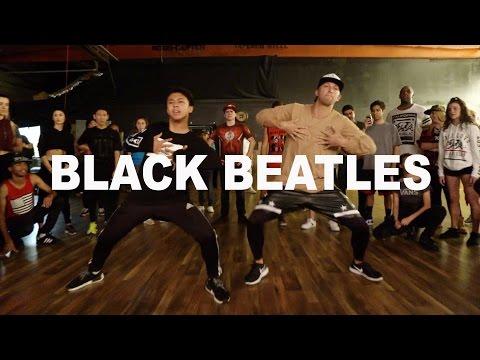 BLACK BEATLES - Rae Sremmurd Dance | @MattSteffanina Choreography