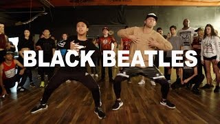 BLACK BEATLES Rae Sremmurd Dance MattSteffanina Choreography