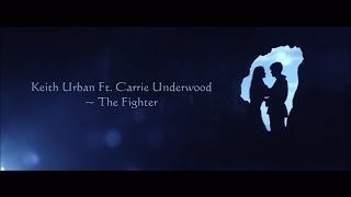 Download Keith Urban Ft. Carrie Underwood ~ The Fighter MP3 song and Music Video