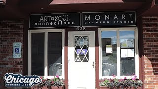 Monart Drawing Studio Arlington Heights