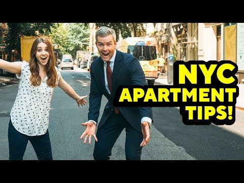 Moving To NYC? 10 Things You NEED TO KNOW w/ Ryan Serhant