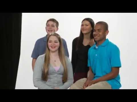 Teens taking on type 1 diabetes