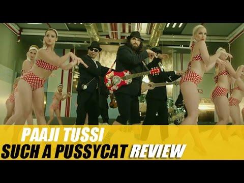 Paaji Tussi Such A Pussy Cat - Song Review | Happy Ending | Saif Ali Khan, Ileana D'cruz