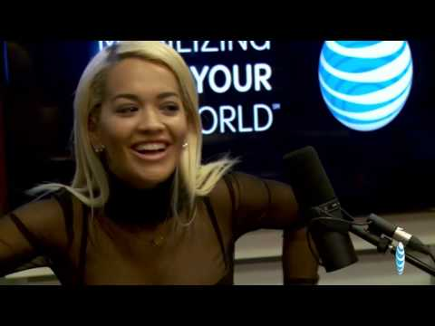 Rita Ora Talks Being Signed to Jay-Z, Her Relationship w/ Beyonce, A$AP Beef 8-14-15