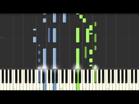 恋/星野源(ピアノソロ中~上級) Gen Hoshino - Koi [PIANO]