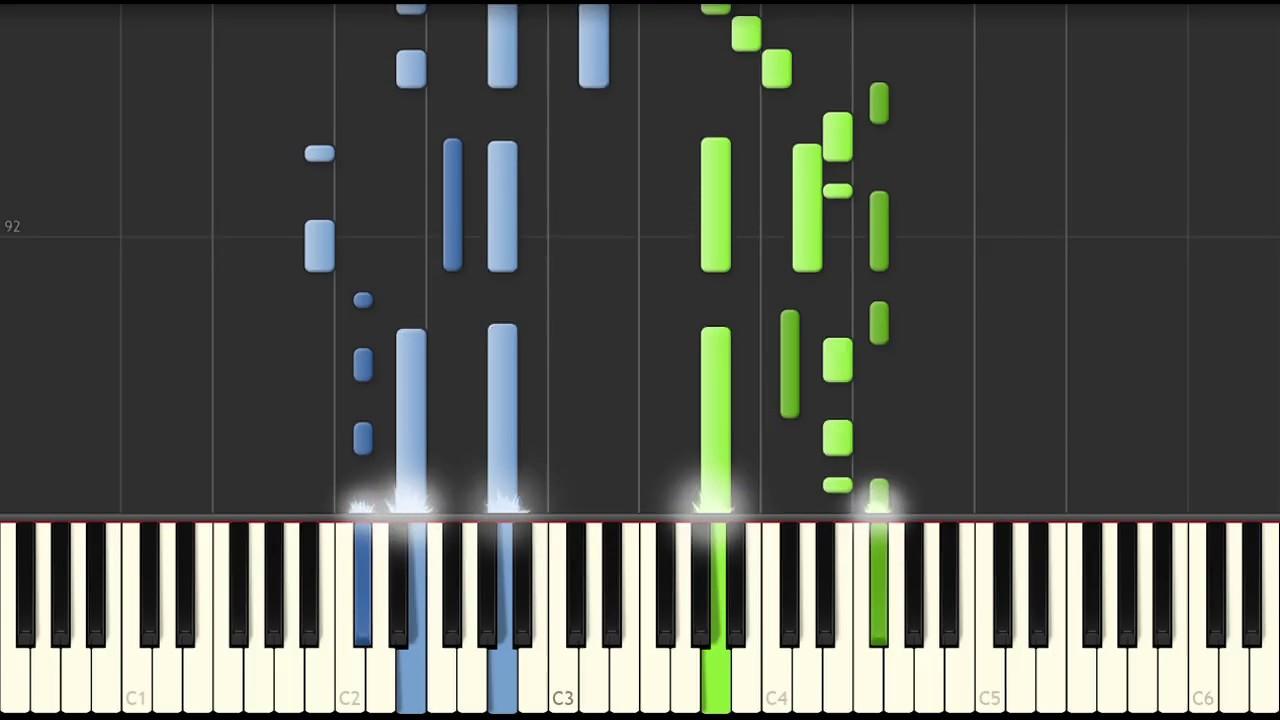 Gen hoshino koi piano youtube for Koi hoshino gen
